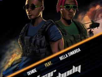 Demide - Fear Nobody ft. Bella Shmurda