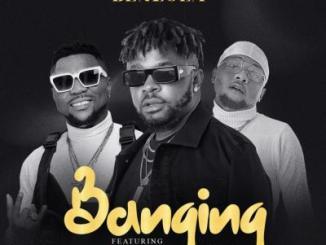 Benzola - Banging ft. Oritse Femi x Figo M
