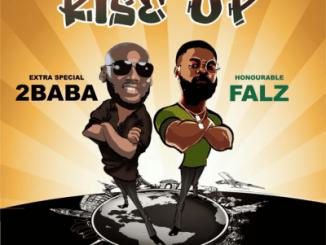 2Baba x Falz - Rise Up (Prod. by Cobhams)