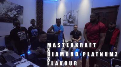 Masterkraft - Abeykehh ft. Diamond Platnumz x Flavour