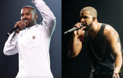 Kanye West Directly Addresses Drake: You Will Never Recover