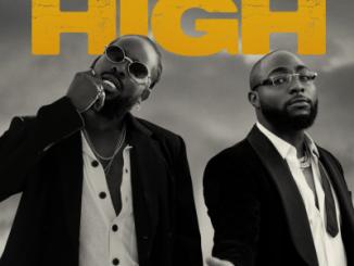 MP3: Adekunle Gold x Davido - High (Prod. Pheelz)
