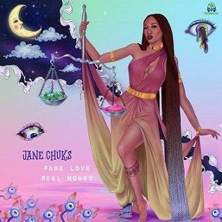 Jane Chuks - Tap Out ft Blaqbonez