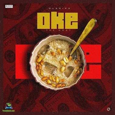 OlaDips - Oke (The Goat)