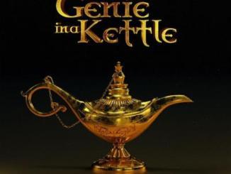 Boybreed - Genie In A Kettle