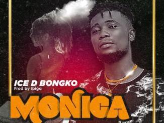 Ice D Bongko - Monica