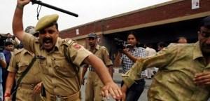 Nigerian man on the run after stabbing a Ugandan woman in India