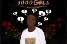 Sneakerboy - 1000 Girls (Prod. by Justeebeats)