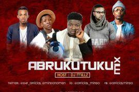 Mixtape: DJ Millz - Abrukutuku Mix