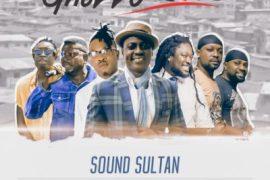 Sound Sultan - Ghetto Love ft. Daddy Showkey, Baba Fryo, Marvelous Benji, African China & Danfo Drivers
