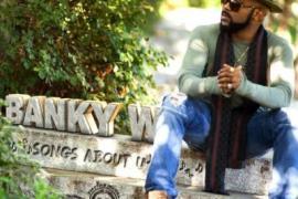 Lyrics: Banky W - Love U Baby