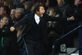 EPL VIDEO: West Brom 0-1 Chelsea (Premier League Final) Highlight