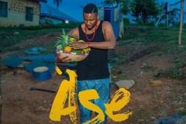 Lyrics: Pepenazi - Ase ft. Tiwa Savage & Masterkraft
