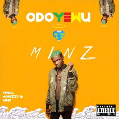 music-minz-odoyewu-story