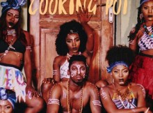 Lyrics: Orezi - Cooking Pot