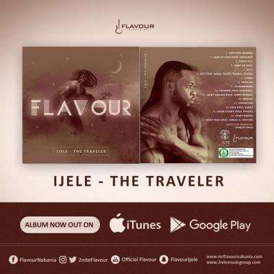 Lyrics: Flavour – Catch You ft. Tekno