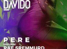 INSTRUMENTAL: Davido ft. Rae Sremmurd & Young Thug - Pere (Prod Endeetone)