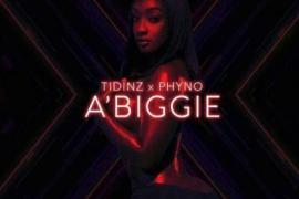 VIDEO : TIDINZ - A BIGGIE FT. PHYNO