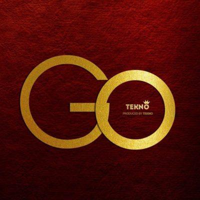 MP3 : Tekno - GO