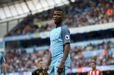 Kelechi Iheanacho Agrees To Join Leicester From Manchester City - Sky sources