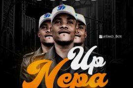 MP3 : Tipsy - Up Nepa