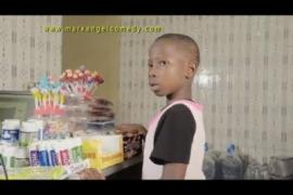 WATCH VIDEO : FUNNIEST EMMANUEL & MARK ANGEL COMEDY2017