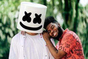 MP3 : Marshmello - Silence Ft. Khalid