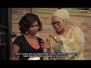 MOVIE : Wura [Gold] - Latest Yoruba Movie 2017 Drama Starring Yewande Adekoya | Bimbo Oshin