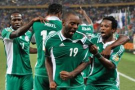 Super Eagles To Receive N20m From Buhari Over Game Victory