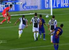 VIDEO: Barcelona vs Juventus3-0 - Highlights & Goals UEFA ChampionsLeague 12 September 2017