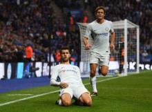 VIDEO: Leicester City 1 – 2 Chelsea [Premier League] Highlights 2017/18