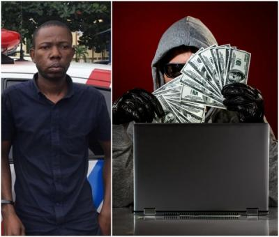 Hotel cleaner arrested over N500million fraud