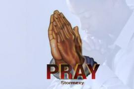MP3 : Stormexy - Pray