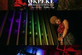VIDEO: Philkeyz - Okpeke ft. Yemi Alade