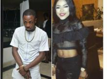"""""""See hair for man belle"""" – Tunde Ednut slams Bobrisky for wearing crop top, says he looks like Micheal Jackson"""