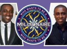 SEE HOW MUCH FRANK EDOHO EARNED FOR 13YEARS AS WHO WANTS TO BE A MILLIONAIRE HOST