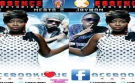 MP3 : Essence ft JayWon & Naeto C - Facebook Love (Remix)