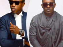 M.I Writes Open Letter To Vector [SEE PHTOS]
