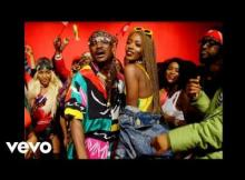 Video : Ellyman Ft. MC Galaxy - Your Love