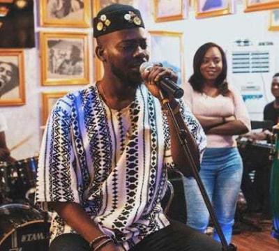 MP3 : Adekunle Gold - Money