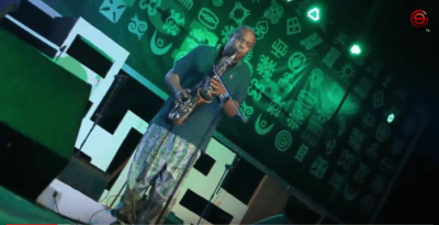 VIDEO: Femi Kuti, Pasuma, Praiz, Simi, Aramide Dazzle At Felabration 2017 | Day 2