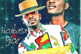 MP3 : ID Cabasa ft 9ice - E No Go Work