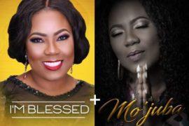 MP3 : Toyen - I'm Blessed + Mo'Juba