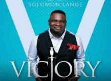 MP3 : Solomon Lange - Elohim