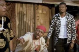VIDEO : KokoPee - Calculate ft. UshBebe