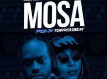 MP3 : Tony Ross Ft. Cynthia Morgan - Mosa