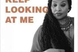 MP3 : Yvonne Chaka Chaka - Keep Looking At Me