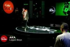 MP3 : AKA - Lagos Boys (Cover)