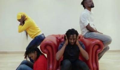 AUDIO | VIDEO: TY Bello Ft. Spirit Of David, Sinach & George - Be Quiet