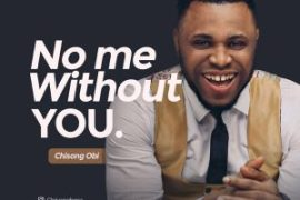 MP3 : Chisong - No Me Without You